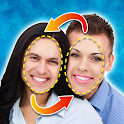 Face Swap Photo Booth icon
