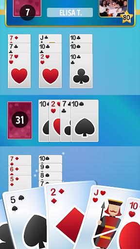 Burraco: la sfida screenshots 2