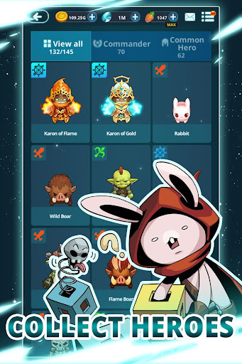Rabbit in the moon 1.2.77 screenshots 23