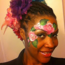 Photo: Face Paint by Teressa, Yorba Linda, Ca.Call to booked Teressa for your next event: 888-750-7024