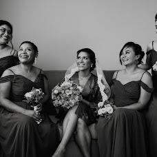 Wedding photographer Acuarela Cinematografia (Acuarela1). Photo of 17.09.2017