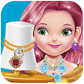 Princess Jewelry Treasure