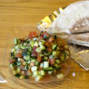 Zam Zam Salad