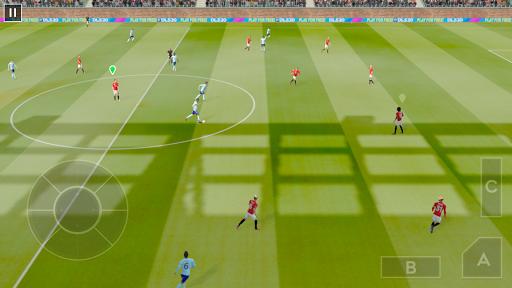 Dream League Soccer 2020 [Mod] Apk - Đội bóng trong mơ