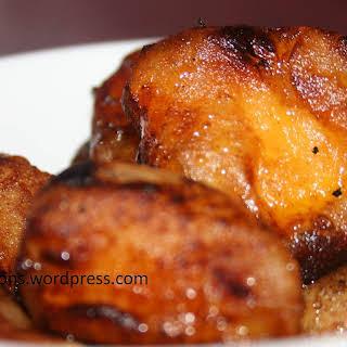 Fried Mango Recipes.