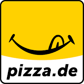 pizza.de order food online APK Descargar
