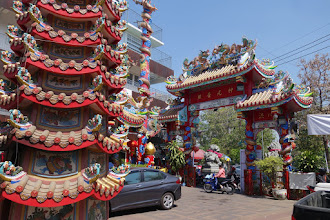Photo: Another amazing chinese temple