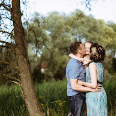 Wedding photographer Inga Kudeyarova (Gultyapa). Photo of 09.09.2014