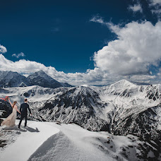 Wedding photographer Serhiy Prylutskyy (pelotonstudio). Photo of 27.01.2017