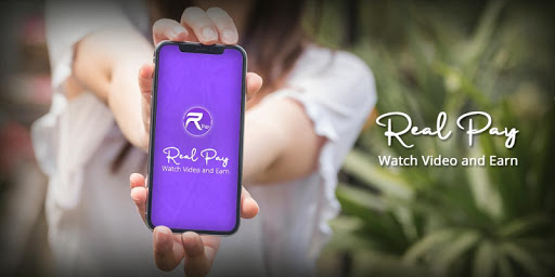 Real Pay – Watch Video and Earn Money App screenshots 1