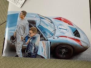 シェルビー GT350 のカスタム事例画像 Black Cobraさんの2020年01月18日17:43の投稿