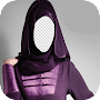 Hijab Fashion PhotoFrames APK icon