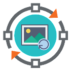 Digital Image Processing icon