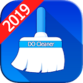 DO Cleaner - App Cache Clean, Android Boost