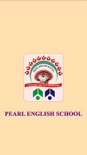 PEARL ENGLISH SCHOOL- screenshot thumbnail