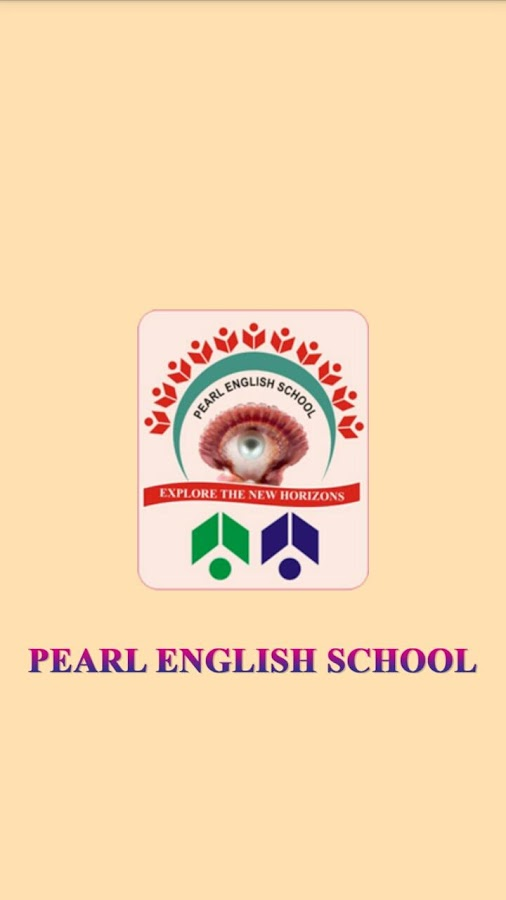 PEARL ENGLISH SCHOOL- screenshot