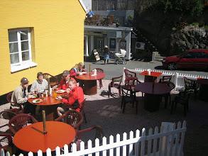 Photo: NOC en TOUR Gudhjem