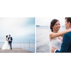 Wedding photographer Leysan Gilyazova (lesyaygil). Photo of 23.05.2015