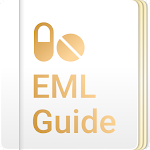 S.A. Clinical Guidelines and EML icon