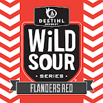 DESTIHL Brewery Wild Sour Series: Flanders Red