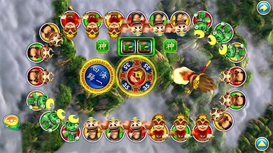 Fishing Warrior Online-pocket ocean king - náhled