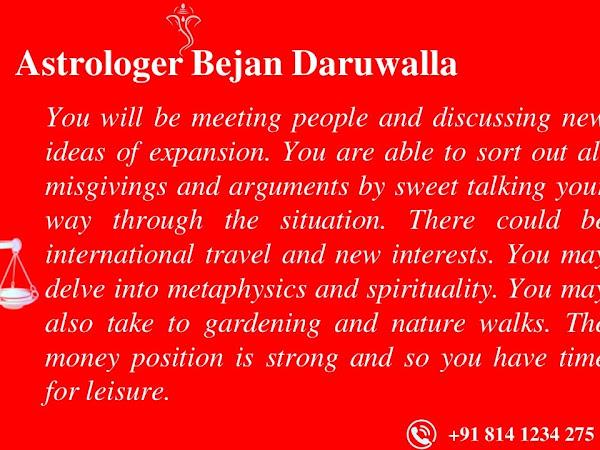 Bejan Daruwalla Astrology Best Indian and Celebrity Astrologer