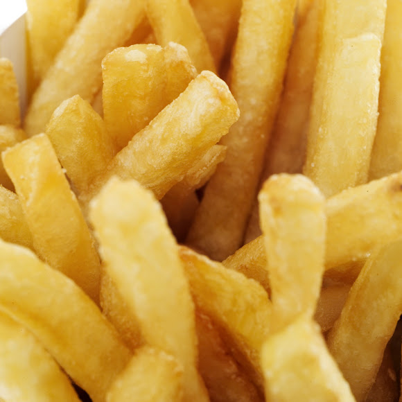 *** Chips or Potato Wedges ***