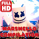 Marsmello Compilation Videos (app)