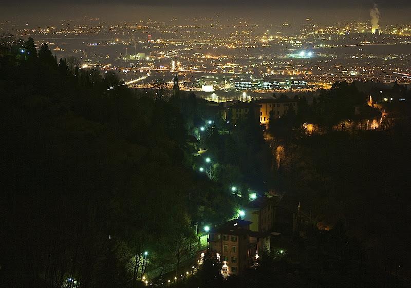 Notti in città  di Zanna90