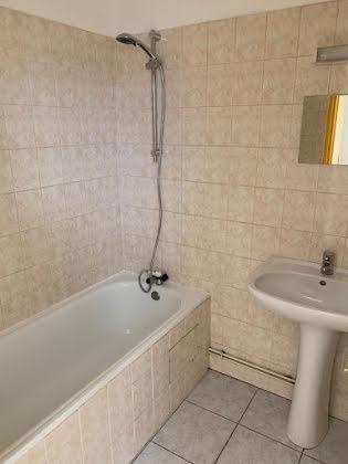 Location appartement 2 pièces 38,72 m2