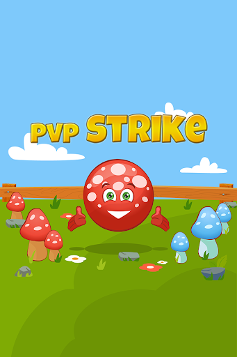 pvp Strike