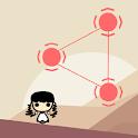 Connect Balls Puzzle® icon