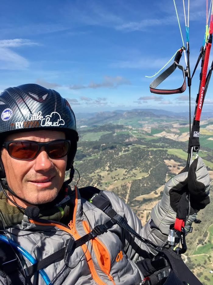 How do I choose the right paraglider?