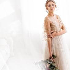 Wedding photographer Kostya Kryukov (KostjaKrukov). Photo of 10.02.2018