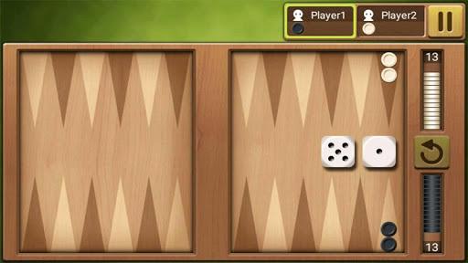 Backgammon King  screenshots 7
