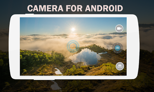 Camera for Android screenshot 0