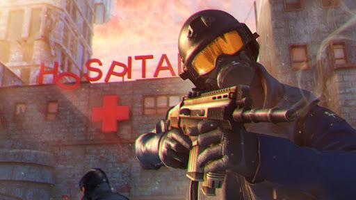 Zombie Frontier 3: Sniper FPS  screenshots 19