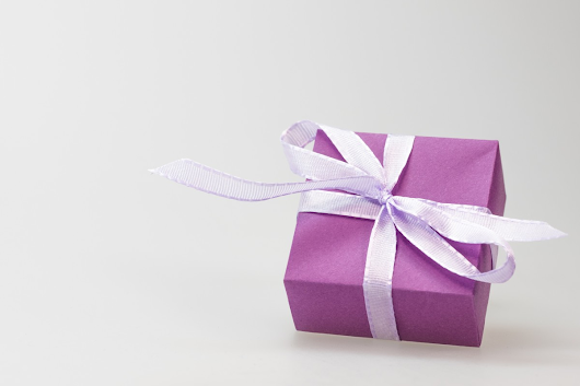 3 Great Ideas For Personalized Gifts
