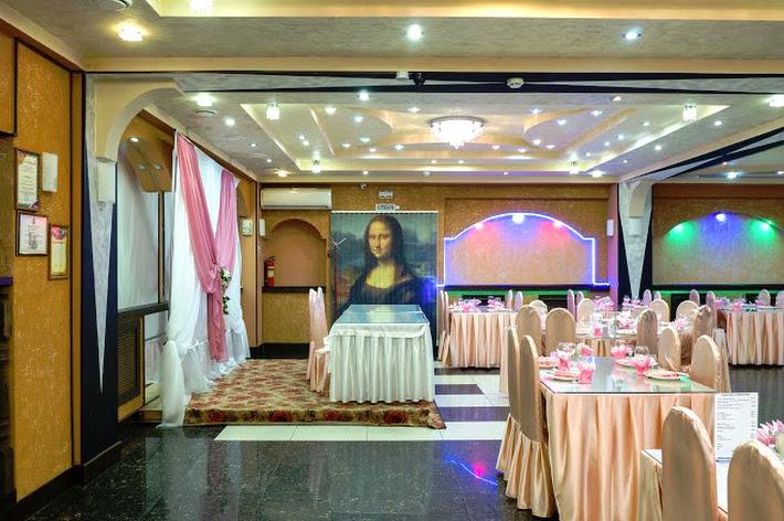 Фото №7 зала Большой зал