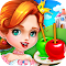 Princess! Fair Food Tea Party file APK Free for PC, smart TV Download