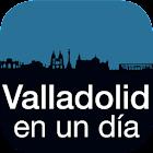 Valladolid en 1 día icon