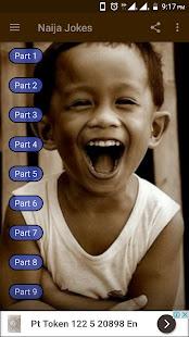 Download Naija Jokes APK on PC