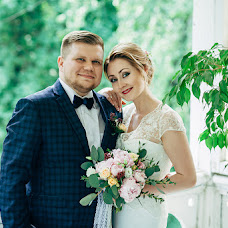 Wedding photographer Eduard Baziyan (Edvard160169). Photo of 19.06.2016