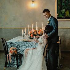 Vestuvių fotografas Kristina Černiauskienė (kristinacheri). Nuotrauka 11.02.2019