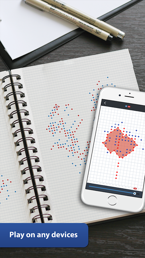 Dots- screenshot