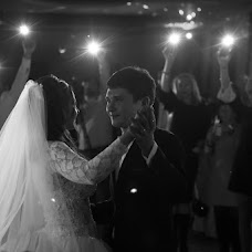 Wedding photographer Bauyrzhan Asylbaev (Baurboy). Photo of 08.03.2016