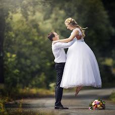 Wedding photographer Jan Zavadil (fotozavadil). Photo of 22.02.2018