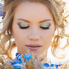 Wedding photographer Irina Dedleva (irinadedleva). Photo of 03.04.2017