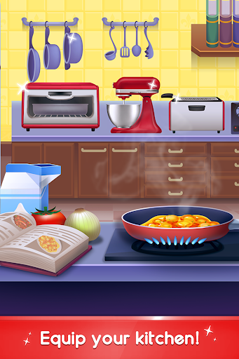 Cookbook Master - Master Your Chef Skills! 1.3.7 screenshots 2