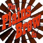 Logo for The Plains Brew Co.
